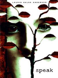 Book Cover: Speak
