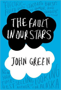 Book Cover: The Fault in Our Stars