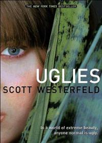 Book Cover: Uglies