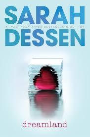 Book Cover: Dreamland