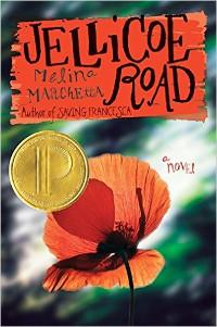 Book Cover: Jellicoe Road