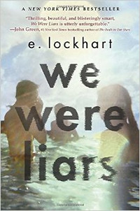 Book Cover: We Were Liars