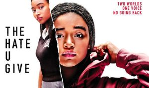 Morning Movie - The Hate U Give @ Washington District Library - Sunnyland Branch