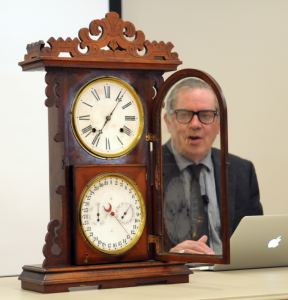 What's It Worth? Antique Appraisals with Mark Moran @ Washington District Library - Main Library