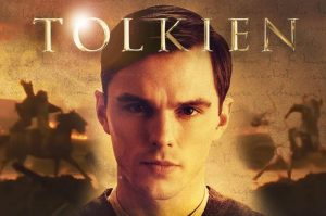 Morning Movie - Tolkien @ Washington District Library - Sunnyland Branch