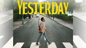 Morning Movie - Yesterday @ Washington District Library - Sunnyland Branch