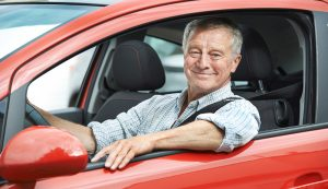 AARP Smart Driver Course for Age 50+ @ Washington District Library - Main Library