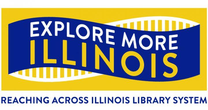 Explore More Illinois logo