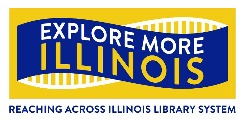 Explore More Illinois logo