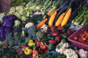 Your Secret Chef: Great Garden Goodness @ Washington District Library - Main Library