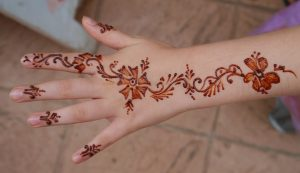 Kids' DIY: Henna How-to @ Washington District Library - Main Library