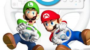 Teen Wii Night @ Washington District Library - Sunnyland Branch