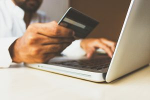 Save Safely - Shopping Online @ Washington District Library - Main Library
