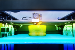 Make It Monday: 3D Printing @ Washington District Library - Main Library