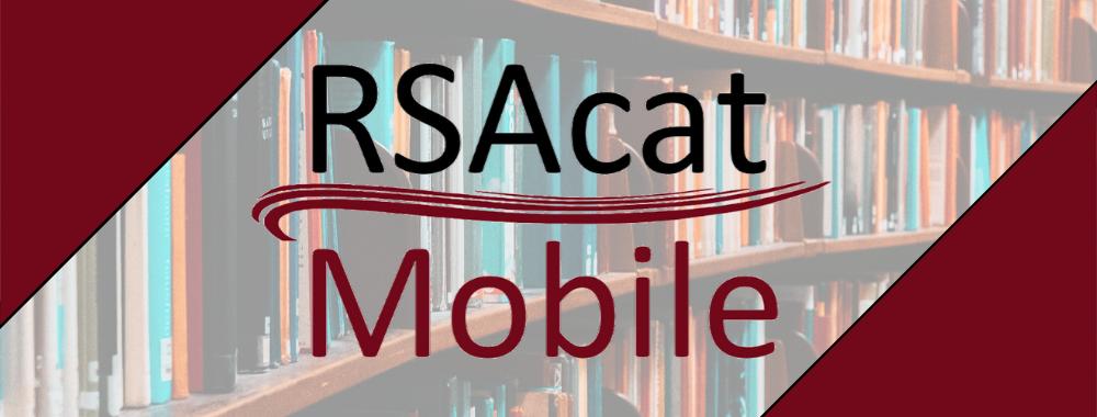 RSAcat Mobile logo