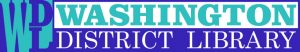 Washington District Library logo