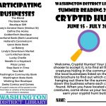 thumbnail of Cryptid Hunt Brochure