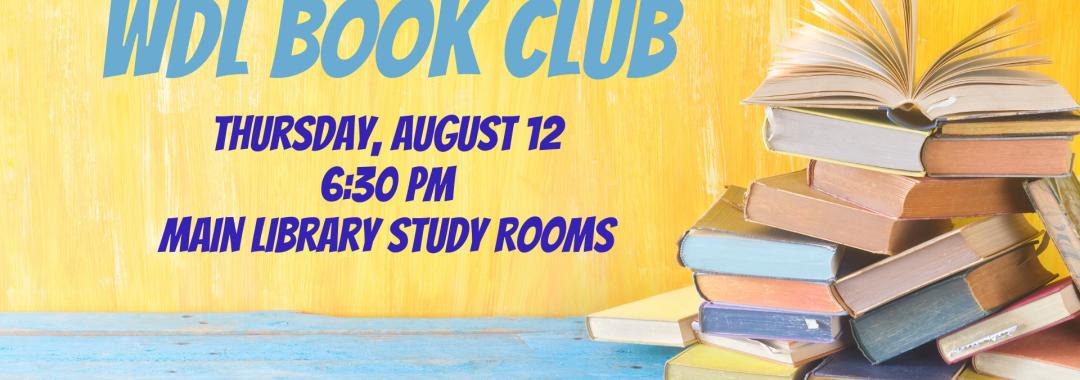 WDL Book Club
